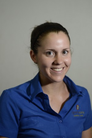 physiotherapist kawana