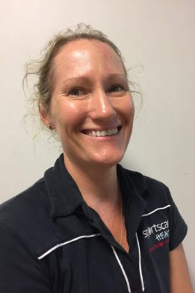 massage therapist kawana