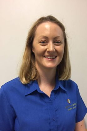 Jill Koltermann - physiotherapist in Kawana
