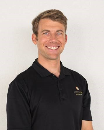 Geoff Ford - Physiotherapist Caloundra